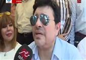 تعليق هاني شاكر بعد فوزه بمنصب نقيب الموسيقين بعد الفنان مصطفى كامل