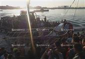 اللجنة الفنية تفجر مفأجاة جديدة في حادث غرق مركب الوراق