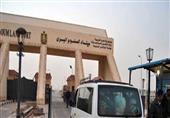 عودة 312 مصريا من ليبيا عبر منفذ السلوم خلال 24 ساعة