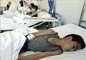 إصابة 5 أطفال أشقاء بتسمم غذائي بقنا بعد تناولهم وجبة أرز فاسدة