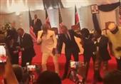 بالفيديو.. أوباما يرقص