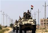 الجيش يصفي 20 عنصرا من بيت المقدس في قصف جنوب الشيخ زويد