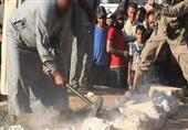 """تنظيم """"الدولة الإسلامية"""" يحطم تماثيل مدينة تدمر"""
