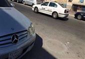 سيارة بلوحات سعودية تسير في شوارع تل أبيب.. فما السبب؟