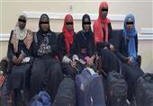 ضبط 6 إثيوبيات بالأقصر لدخولهن البلاد بطريقة غير شرعية