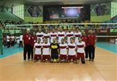 مصر تتوج بكأس الأمم الإفريقية للكرة الطائرة للمرة السادسة على التوالي