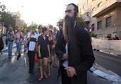 """بالفيديو والصور.. منفذ الهجوم على """"مسيرة الشواذ"""" في إسرائيل"""