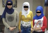 اعترافات خاطفة الأطفال التي أوقعتها بنت موظف في الأمن العام