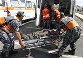 وفاة عامل مصري وإصابة آخر في حادث بالأردن