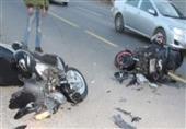 مصرع وإصابة 3 أشخاص في تصادم دراجتين ناريتين بالمنيا