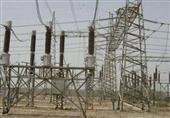 الكهرباء: استعادة التغذية الكهربائية بعد العطل بمحطة بني سويف