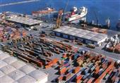 وصول 50 ألف طن ذرة من أوكرانيا إلى ميناء الإسكندرية