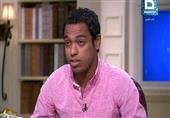 أحمد الميرغنى لاعب الزمالك يكشف حقيقة انتقاده للرئيس السيسى