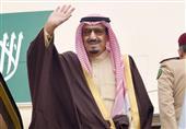السعودية: نقف في مواجهة كل ما يستهدف أمن مصر واستقرارها
