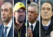 بالصور- أبرز المدربين العاطلين عن العمل
