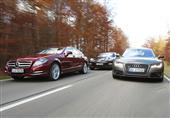 زيادة مبيعات السيارات الألمانية بعد انتعاش الاقتصاد