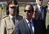 محافظ شمال سيناء: السيسي التقى أبطال القوات المسلحة أكثر من 40 دقيقة