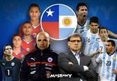 """""""تشيلي - الأرجنتين"""" من يكون أمير كوبا أمريكا؟ (ملف خاص)"""