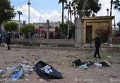 القبض على منفذى تفجير قنبلة استاد كفرالشيخ