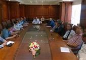 تشكيل مجلس إدارة الغرفة التجارية بدمياط في أولى اجتماعاته