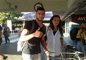 لاعب الجونة يصل إسبانيا للتوقيع مع ريال بيتيس