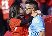 بالصور.. جماهير تشيلي والأرجنتين يشعلان نهائي كوبا أمريكا