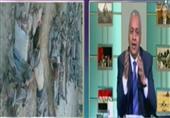 """مصطفى بكرى يكشف حقيقة تمويل """"كتائب عز الدين القسام"""" للارهاب"""