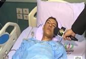 الضابط المسؤول عن أحد أكمنة سيناء يروي بطولات الشهيد المجند عبد الرحمن محمد