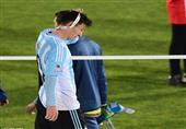 لافيتزي: ميسي لابد أن يفوز بلقب مع الأرجنتين يوما ما