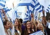 اليونانيون يصوتون في استفتاء يحدد مستقبل بلدهم ويخشون النتيجة الكابوس