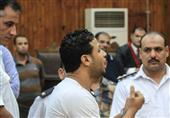 متهم بخلية الجيزة لناجي شحاتة: