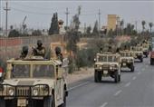 إصابة 4 مجندين بشظايا إثر سقوط قذيفة هاون علي مقر أمني برفح