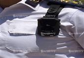 بالصور - تركيب كاميرات في ملابس ضباط الأقصر وزي جديد لحمايتهم