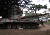 """لماذا تقوم إسرائيل بإصلاح الدبابات الأرجنتينية """"القديمة""""؟ (فيديو)"""