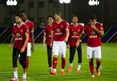 مران الأهلي بشرم الشيخ استعدادا لمواجهة المصري