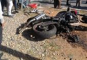 إصابة شابين في حادث تصادم في الداخلة