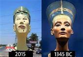 قصة تمثال نفرتيتي والإخوان.. من البداية للنهاية
