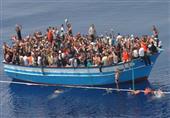 حرس الحدود يحبط محاولة هجرة غير شرعية لـ 26 شخصا من جنسيات مختلفة