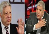 هل يتجدد الصراع بين مرتضى منصور وشوبير؟ (فيديو)