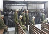 """تأجيل نظر تجديد حبس 16 متهماَ بـ""""أحداث المنصة"""" لـ21 يوليو"""