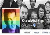 """هل انضم خالد أبو النجا لنجوم """"ألوان الطيف""""؟"""
