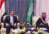 السيسي وملك السعودية يبحثان تنفيذ بنود إعلان القاهرة
