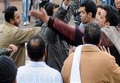 مُحامٍ يتهم خفير نظامي وآخر بالتعدي عليه بالضرب في القليوبية