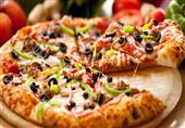 عجينة البيتزا - الشيف يسري خميس