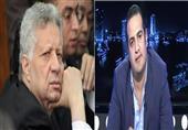 في بيان رسمي.. رئيس قناة CRT ينفي الاعتذار لمرتضى منصور