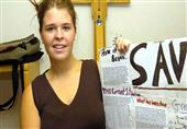 """البغدادي """"اغتصب"""" الرهينة الأمريكية كايلا مولر"""