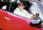 شاهد سيارت النجم العالمي أميتاب باتشان