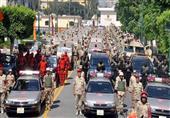 بالصور.. المتحدث العسكري يعلن الاستعدادات الكاملة للجيش لتأمين قناة السويس