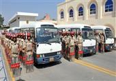 وزارة الداخلية تُنهى استعداداتها لتأمين احتفالات مصر بافتتاح قناة