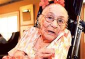 تعرف على أطول النساء عمراً حول العالم في صور